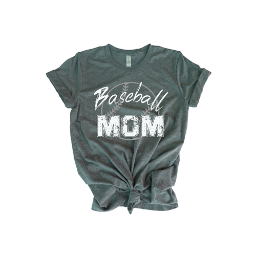 Baseball Tee Shirt - For Moms!