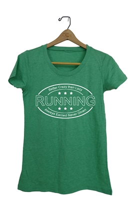 Running Top for Boys and Girls