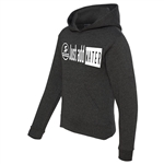 Swimming Hoodie - Just Add Water - Athletic Sweatshirt for Men & Women