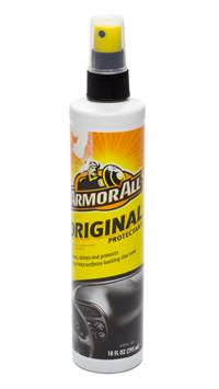 ATP Chemicals & Supplies Interior Protectant - Armor All - 10.00 oz Spray Bottle - Each # 11080