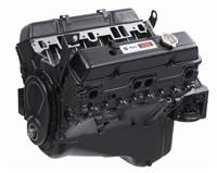 GM PERFORMANCE PARTS Crate Engine - 350 GM Goodwrench - 260 HP - Small Block Chevy - Each # 12681429