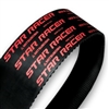 "Star Racer Blower Belt 14MM1750-75 (125 T X 3"")"