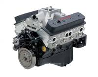 Engines and components gm performance parts crate engine sp383 deluxe 425 hp small block chevy malvernweather Image collections