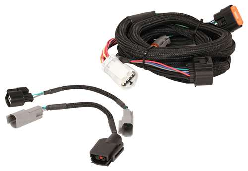 MSD IGNITION Transmission Wiring Harness - Atomic TCU to 4R70w / 4R75W -  Kit # 2772Supercharged Motorsports