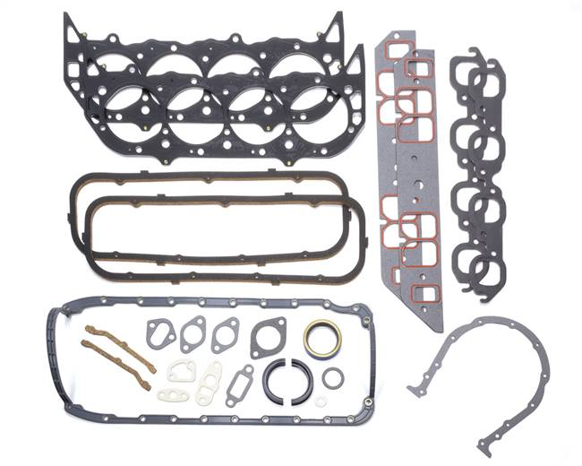 MR. GASKET Engine Gasket Set - Full - Premium - Big Block Chevy - Kit # 6104G
