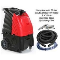 Sandia 6 Gallon Indy Carpet Extractor Auto Detailing Machine 86-4000-H