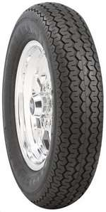MICKEY THOMPSON Tire - Sportsman Front - 26.0 x 8.5-15LT - Bias-Ply - 1000 lb Max Load - DOT Approved - Black Side Wall - Each # 90000000596