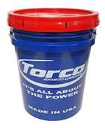 TORCO Transmission Fluid - RTF - Synthetic - 5 gal - Each # A220015E
