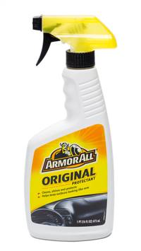 ATP Chemicals & Supplies Interior Protectant - Armor All - 16.00 oz Spray Bottle - Each # 10160
