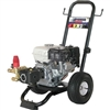 BE Pressure B-Frame Pressure Washer 2700 PSI 3 GPM Honda Gas Engine B2765HC