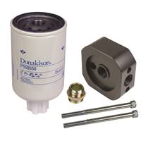 BD DIESEL Flow-MaX Add-On Pre Water Separator Filter Kit # 1050340-WSP
