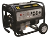 "BE Pressure 4200 Watt Generator 120/240V 223CC Powereaze 8"" Wheel, BE4200PS"