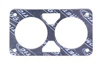 COMETIC GASKETS Throttle Body Gasket - Rubber - Ford Modular - Each # C15079