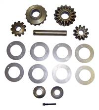 Crown Automotive Crown DodgeRam Differential Gear Kit Unpainted (w/ 9.25 in Rear Axle w/ Standard Differential;Axle Gear has 16 Teeth, 31 Splines, .3595 OD;4 Sets of Side Gear Washers Included;Round Hole Washers Are Used Most of The Time) # 4798912