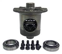 Crown Automotive Crown Jeep Differential Case Kit Unpainted (w/ Dana 35 Rear Axle w/ 3.07 Gear Ratio;Trac-Lok Differential Case Kit;Includes Differential Case Assembly, Carrier Bearings, and Ring Gear Bolts;Uses 7/16 in Ring Gear Bolts) # 5073014AA
