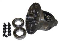 Crown Automotive Crown Jeep Differential Case Kit Unpainted (w/ Dana 35 Rear Axle w/ 3.07 Gear Ratio;Standard Differential Case KitIncludes Differential Case Assembly, Carrier Bearings, and Ring Gear Bolts;Uses 7/16 in Ring Gear Bolts) # 5073110AA
