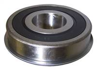 Crown Automotive CrownVintage Jeep Main Shaft Bearing Unpainted (w/ AX, AX Transmission;Rear Mainsheet Bearing;XJ and MJ Production end date: 11/5/1988;) # 83500575