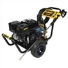 DEWALT GAS PRESSURE WASHER 4200 PSI, BELT DRIVE # DXPW60606