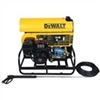 DEWALT HOT WATER PRESSURE WASHER 3000 PSI BELT DRIVE # DXPWH3040