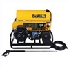DEWALT HOT WATER PRESSURE WASHER 3600 PSI, BELT DRIVE # DXPWH3650