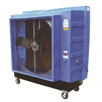 "Ventamatic MaxxAir Evaporative�Cooler, 48"" Belt Drive, 2 Speed, 17,600 CFM # EC48B2"