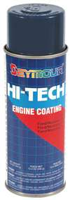 SEYMOUR PAINT Paint - HI TECH ENGINE - High Temperature - Alkyd Enamel - Ford Mustang Blue - 16.00 oz Aerosol - Each # EN-56