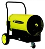 TPI Heat Wave� Portable Electric Salamander Heater FES-4548-3