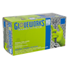 Ammex GWGN- Gloveworks Heavy Duty 8mil Green Nitrile Gloves (10 box x 100)