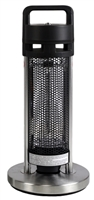 "Ventamatic HeTR 900 Watt Patio Tower Heater, 24"", Outdoor Rated # H1013"