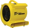 Ventamatic MaxxAir 4000 CFM High Velocity Carpet/Floor Drying Fan # HVCF4000