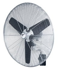 "Ventamatic MaxxAir 30"" 3 Speed Oscillating Heavy Duty Wall Mount Fan # HVWM30OSC"