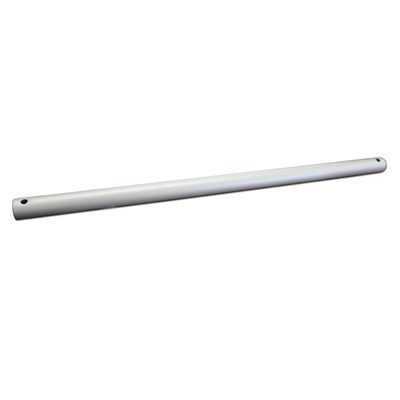 "Ventamatic 18"" Downrod for ICF72 and ICF96 Industrial Ceiling Fans."