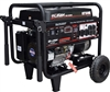 Lifan Professional Portable Generator LF8750iE-CA CARB Certified