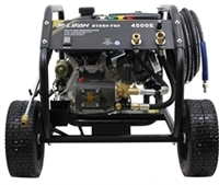 Lifan HydroPro Pressure Washer 4500 PSI - 15HP Electric Start LFQ4515E