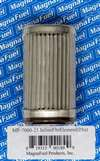 MAGNAFUEL/MAGNAFLOW FUEL SYSTEMS Fuel Filter Element - 25 Micron - Stainless Element - Magnafuel In-Line Fuel Filters - Each # MP-7060-25
