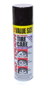 ATP Chemicals & Supplies Tire Cleaner - No Touch - 18 oz Aerosol - Each # NT-15