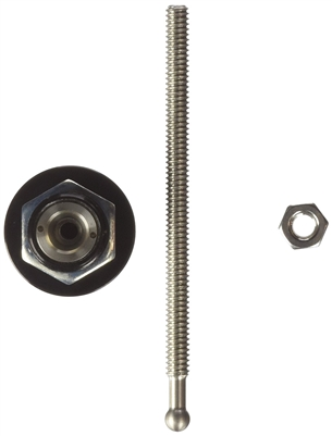 Quik-Latch QL-25-ACB - Air Cleaner Wingnut Replacement Kits