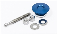 Quik-Latch QL-25-BU - Quick Fasteners