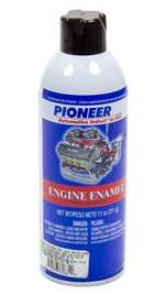 PIONEER Paint - Engine - High Temperature - Enamel - Ford Antique Green - 11.00 oz Aerosol - Each # T-18-A
