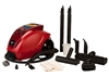 vapor clean ii, residential steam cleaner