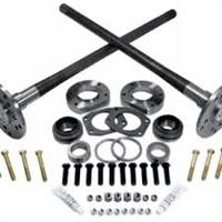 Yukon Gear and Axle Yukon Ultimate 88 axle kit 95-02 Explorer, 4340 Chrome-Moly (Double drilled axles). # YA WF88-31-KIT