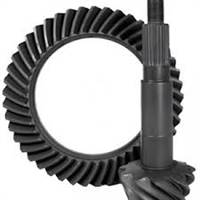 Yukon Gear and Axle High performance Yukon replacement Ring & Pinion gear set for Dana 44 standard rotation, 5.13 ratio # YG D44-513