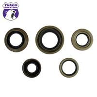 Yukon Gear and Axle Replacement inner axle seal for Dana 30 w/30 spline axles # YMSS1009