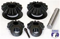 Yukon Gear and Axle Yukon replacement standard open spider gear kit for Dana 70 and 80 with 35 spline axles, XHD design # YPKD70-S-35-XHD