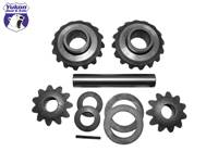 Yukon Gear and Axle Yukon replacement standard open spider gear kit for Dana 80 with 37 spline axles # YPKD80-S-37