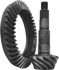 USA Standard GM Gear Set Ring and Pinion GM 11.5 Inch in a 4.56 Ratio USA Standard Gear # ZG GM11.5-456