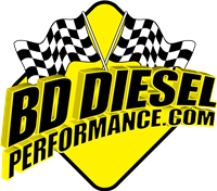 BD Diesel Flow-MaX 00-07 Dodge 5.9L Cummins Water In Fuel Sensor # 1050350