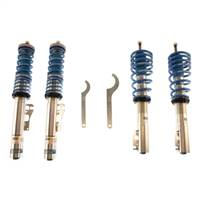 Bilstein B16 2008 Porsche Cayman S Porsche Design Front and Rear Performance Suspension System # 48-121897