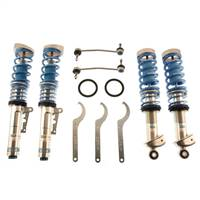 Bilstein B16 1999 Porsche 911 Carrera 4 Front and Rear Performance Suspension System # 48-186339