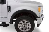 Bushwacker 15-17 Ford F-150 Styleside OE Style Flares 4pc 67.1/78.9/97.6in Bed - Black # 20937-02